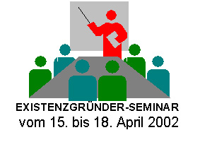 Existensgründungs-Seminar